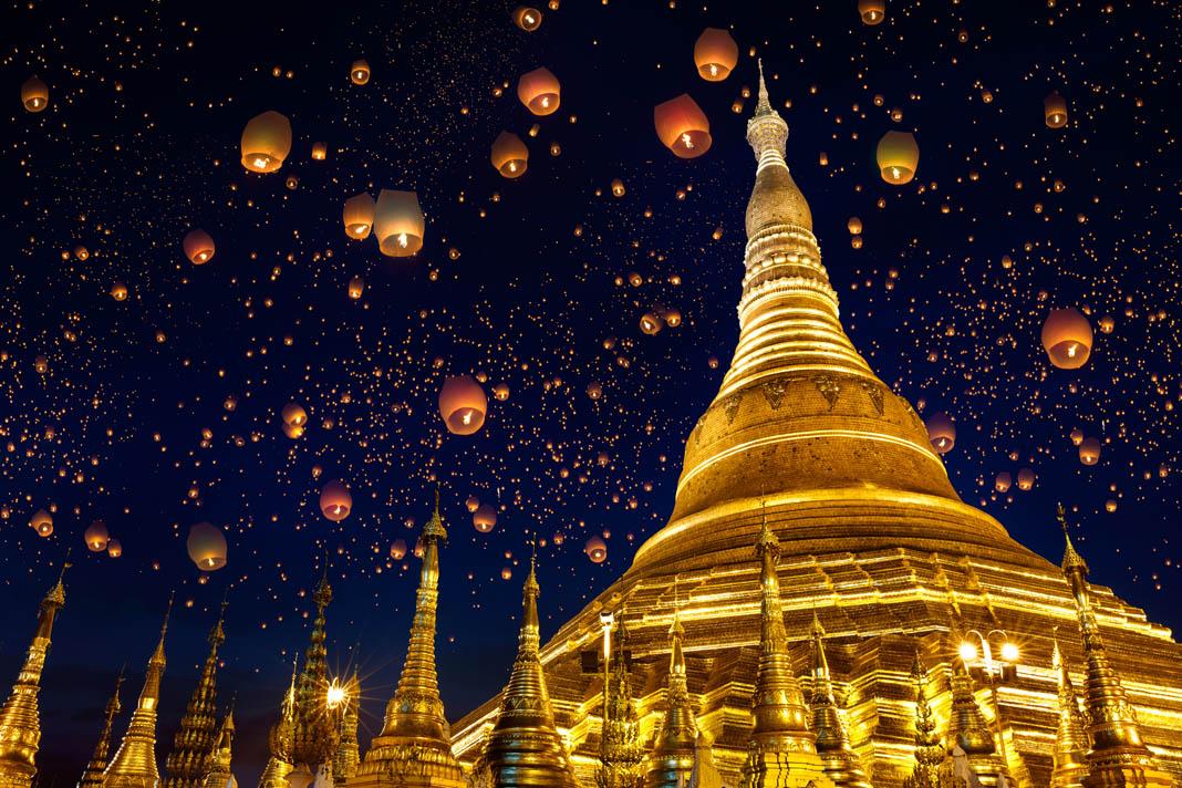 Different New Year Celebrations Around the World